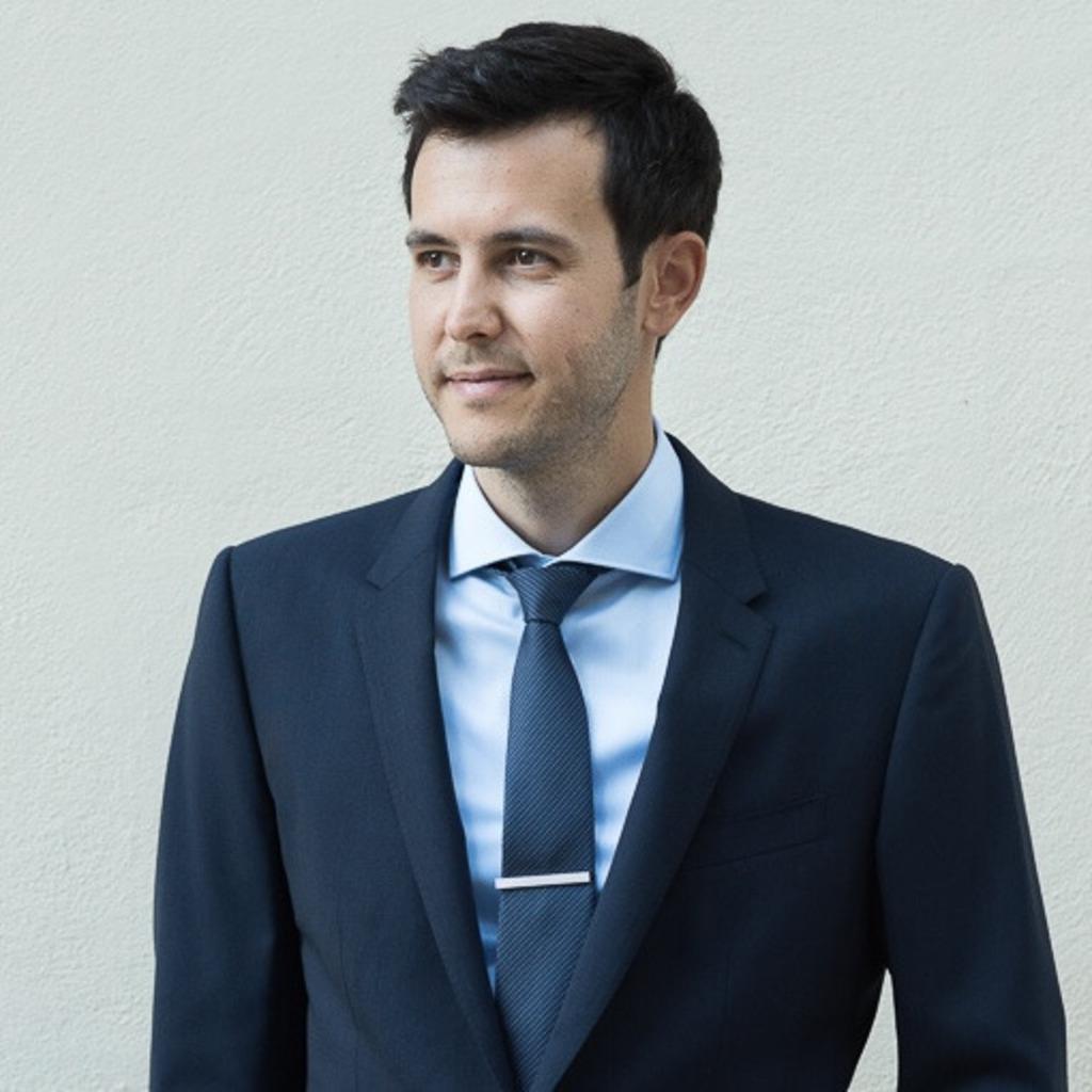 Konstantinos Beredimas's profile picture