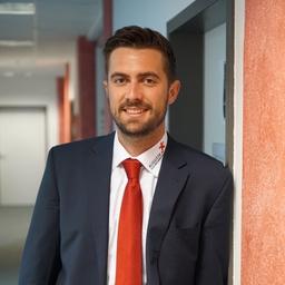 Sebastian Braunmüller's profile picture