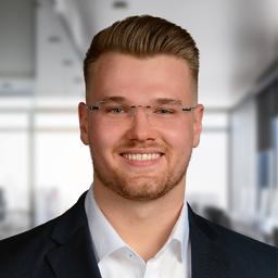 Jannik Germeroth's profile picture