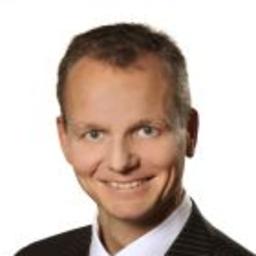 Jörg Liederbach - OSMA-Aufzüge GmbH & Co.KG - Dreieich
