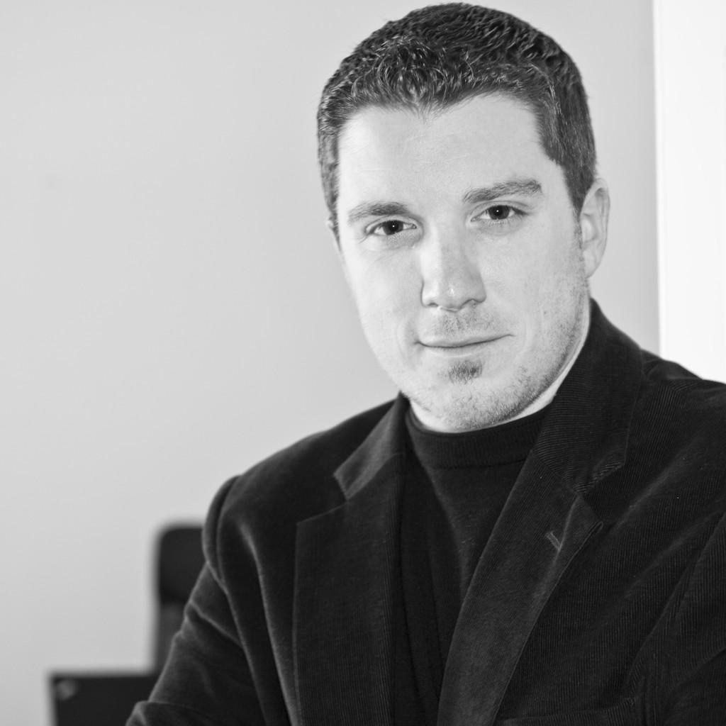 Thomas Ch. Gramespacher's profile picture