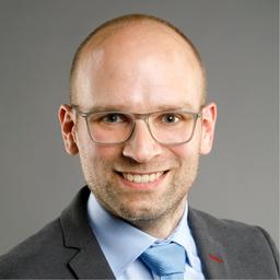 Dr Sascha Höfling - Olympus Soft Imaging Solutions GmbH - Münster