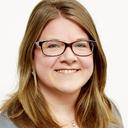 Julia Buck - Luxembourg