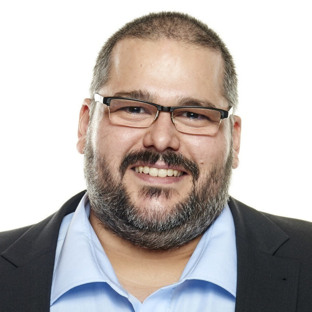 Markus Mutschler's profile picture