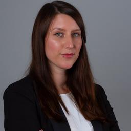 Laura Wolf - MOLOTOW Distribution, Firma Feuerstein - Lahr/Schwarzwald