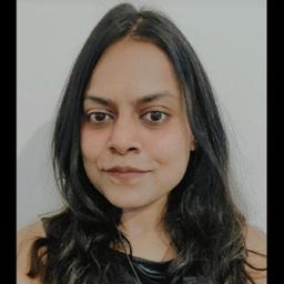 Meghna Srivastava - AUTO1 Group - Berlin