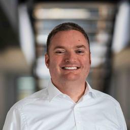 Sebastian Barth's profile picture