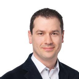Markus Buehler's profile picture