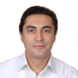 Ilker Inan Caynak - Finansbank IT / IBTECH - istanbul