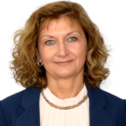 Heike Janik - New Elements GmbH - Nürnberg