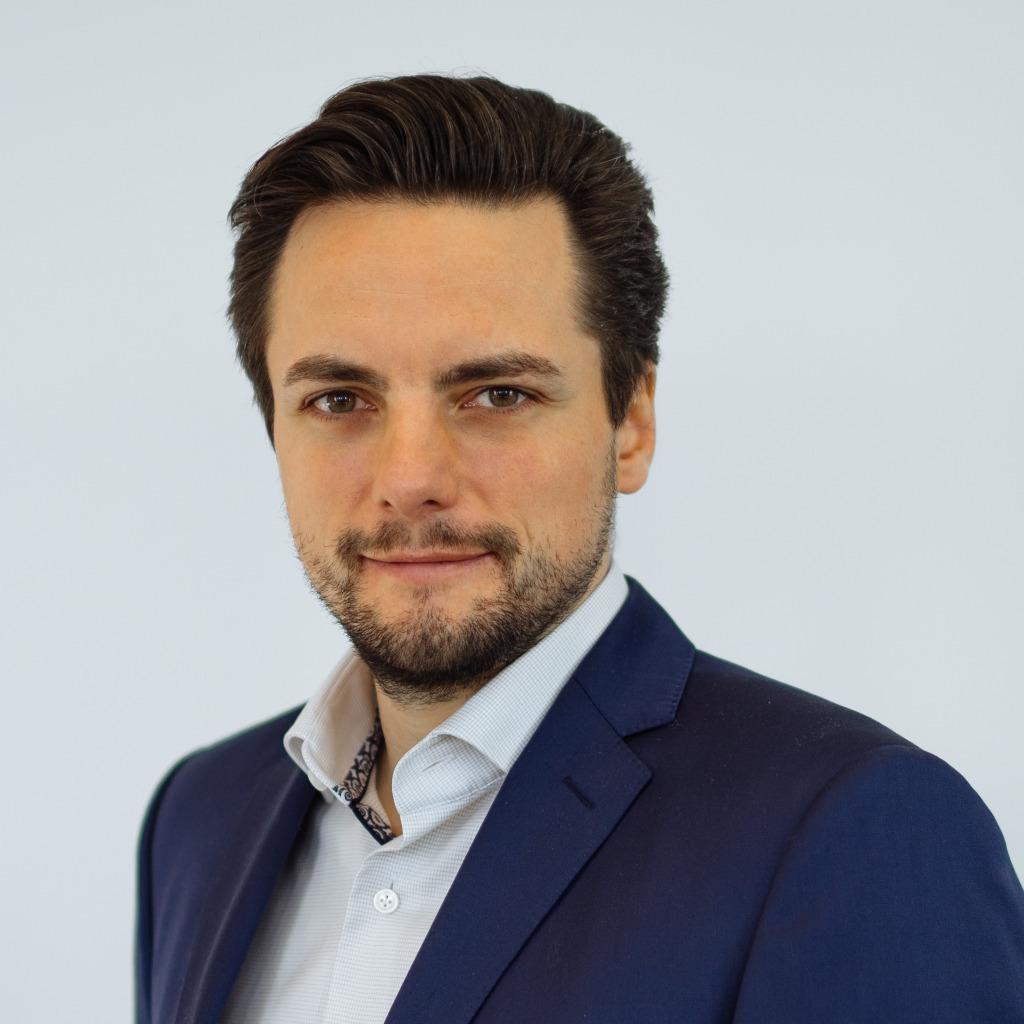 Dr. Alexander Müller's profile picture