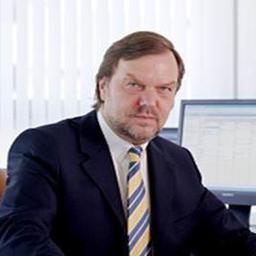 Ragnar Nilsson - CioConsults GmbH - Mülheim an der Ruhr