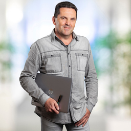Bruno Eder - AT Solution Partner  - Innsbruck