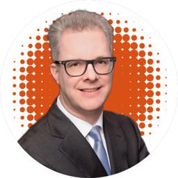 Carsten Weber - GFT Technologies SE - Stuttgart