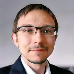 Benjamin Barinka's profile picture