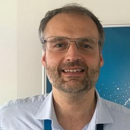 Dr Matthias Berth - Ich helfe Teams, bessere Software schneller auszuliefern. - Greifswald