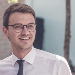 Andreas Asen's profile picture