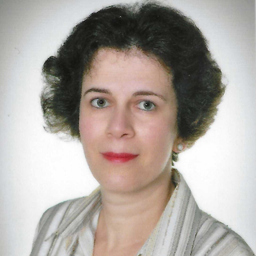 Inna Baskina's profile picture