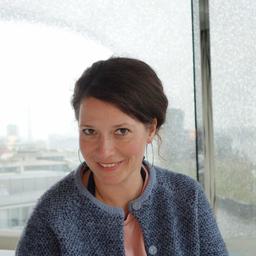 Anja brinkmann in xing in das rtliche for Raumgestaltung chinesisch