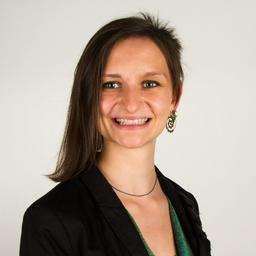 Isabelle Kirsch