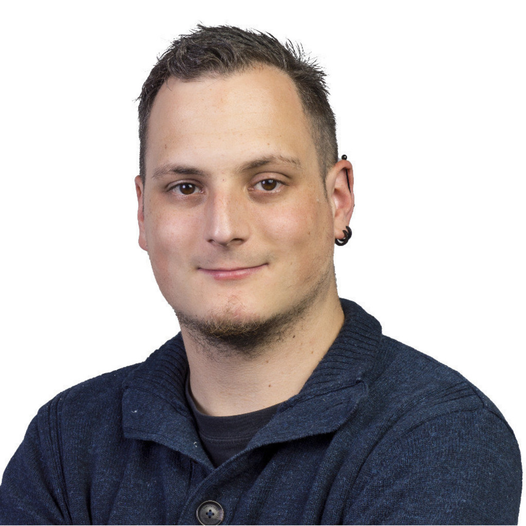 Daniel Hamacher's profile picture