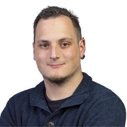 Daniel Hamacher - next level GmbH - Köln