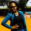 Omphemetse Molutsi - Gaborone
