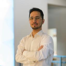 Cihad Bagbasi's profile picture
