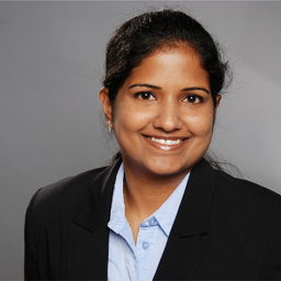 Kavitha Vetriselvan - Brainloop AG - Munich