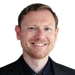 Benjamin Mühleisen - SMART-ADVICE GmbH - Olten