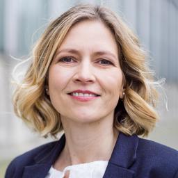 Melanie Wyssen-Voß - Roland Berger - München