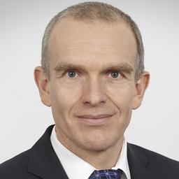 Arnaud LHOTE - Zuehlke Engineering AG - Schlieren