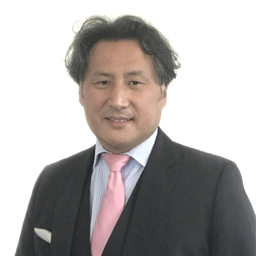 Jens Dae Hyeon Fiege