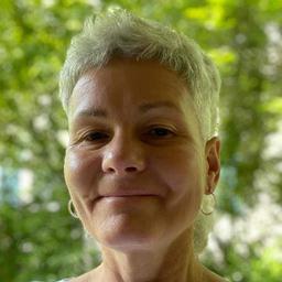 Sabine Proft - Abbott in Deutschland - Jena