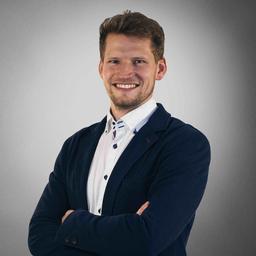 Fabian Steidele - Robert Bosch GmbH