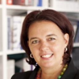 Gabriele Schwarz - Unternehmensberatung Gaby Schwarz - Wien