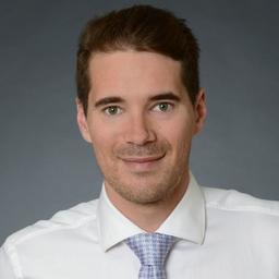 Steffen Keilbach - ABB Schweiz AG - Zürich