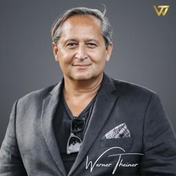 Werner Theiner - WZN - smart business networking - Baldham