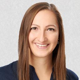 Milena Hexamer's profile picture