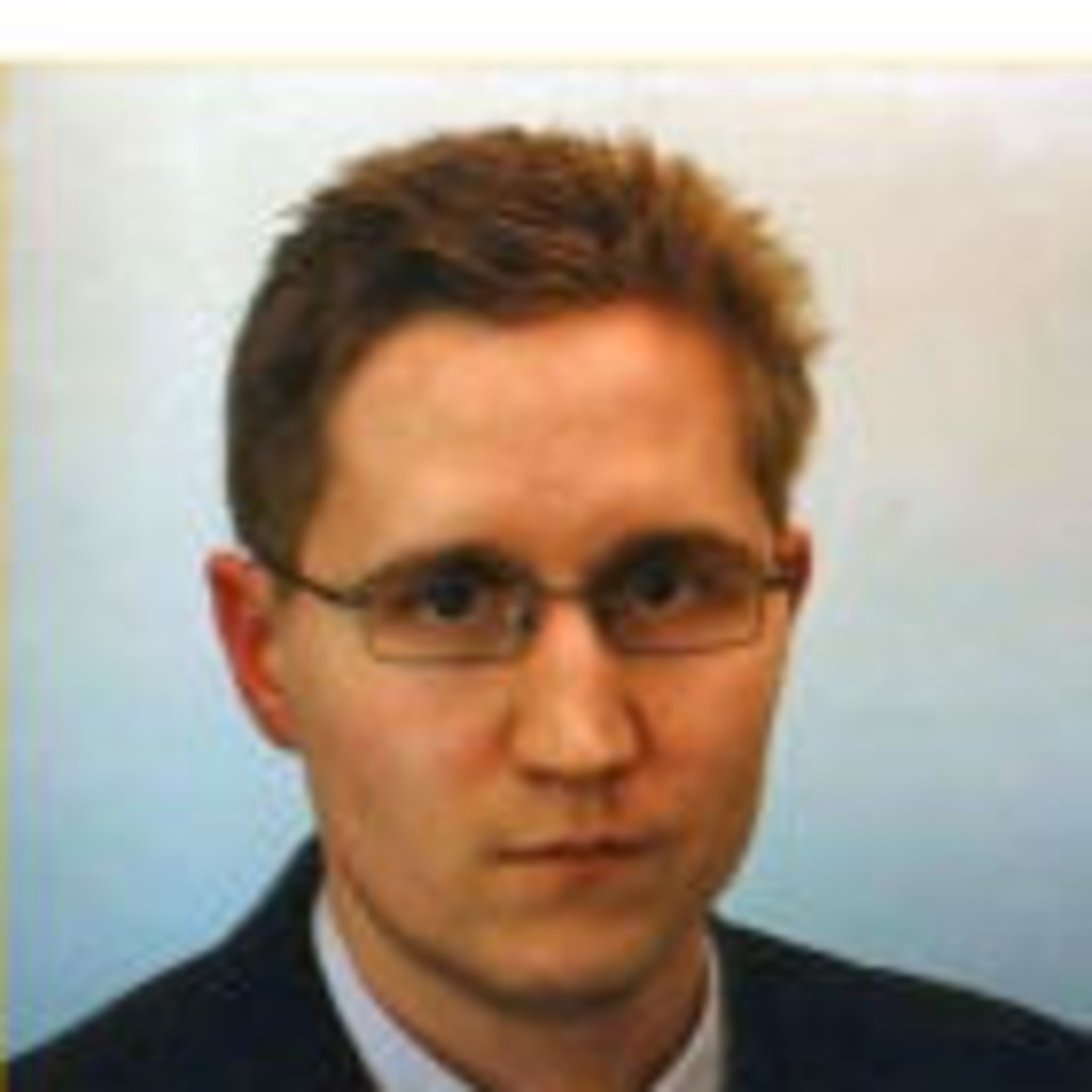 Igor Friedrich's profile picture