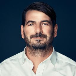 Michael Naderer - dynamic E flow GmbH - Kaufbeuren