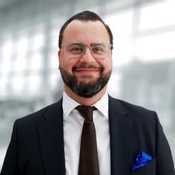 Marcus Garbrecht - PERM4 | Permanent Recruiting GmbH - Berlin