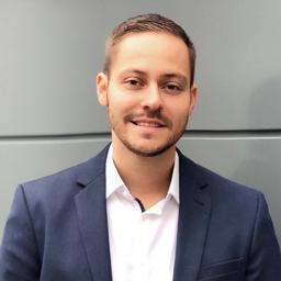 Maximilian Münch - THOST Projektmanagement GmbH - Pforzheim