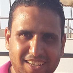Mohamed Serag ElDin Mohamed Hussein
