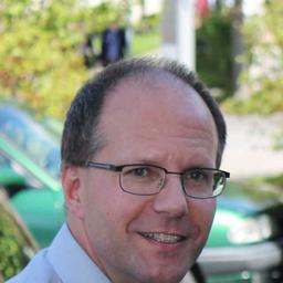 Markus Knössel's profile picture