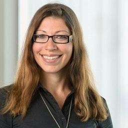 Sandra Dürr's profile picture