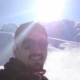 Sina Abdolhosseinzadeh's profile picture