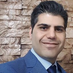 Mohsen Amini's profile picture