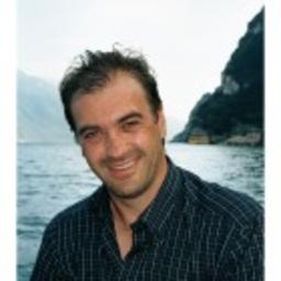Roberto Gebelin - centromobili gebelin - cles