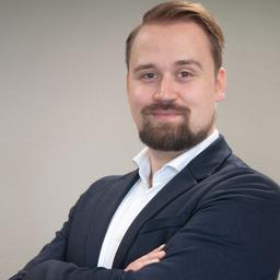 Kai Buhrmester's profile picture
